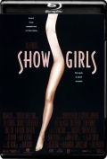 Showgirls (1995) 1080p Poster
