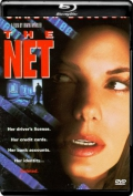 The Net (1995) 1080p Poster