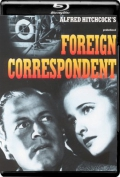 Foreign Correspondent (1940) 1080p Poster
