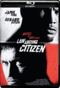 Law Abiding Citizen (2009) 1080p Poster