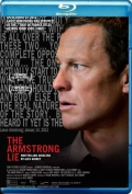 The Armstrong Lie (2013) Poster