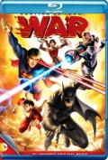 Justice League War (2014) Poster