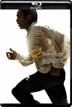 12 Years a Slave (2013) 1080p Poster