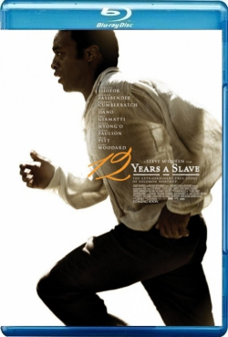 12 Years a Slave (2013) Poster