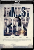 Jamesy Boy (2014) 1080p Poster