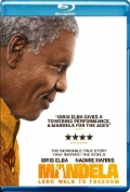 Mandela: Long Walk to Freedom (2013) Poster