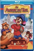 An American Tail (1986) Poster