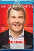 One Chance (2013) Poster