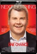 One Chance (2013) 1080p Poster