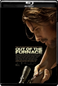 Out of the Furnace (2013) 1080p Poster