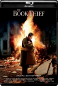 The Book Thief (2013) 1080p Poster