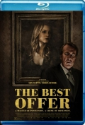 The Best Offer (2013) Poster
