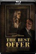 The Best Offer (2013) 1080p Poster