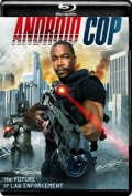 Android Cop (2014) 1080p Poster