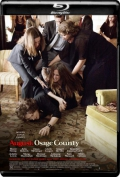 August Osage County (2013) 1080p Poster