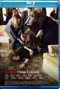 August Osage County (2013) Poster