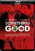Something Good The Mercury Factor (2013) 1080p Poster