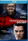 Reasonable Doubt (2014) Poster