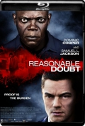 Reasonable Doubt (2014) 1080p Poster
