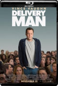 Delivery Man (2013) 1080p Poster