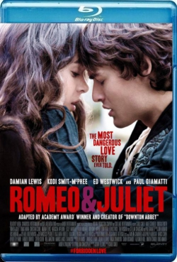 Romeo and Juliet (2013) Poster