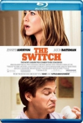 The Switch (2010) Poster
