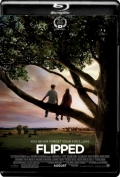 Flipped (2010) 1080p Poster