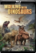 Walking with Dinosaurs 3D (2013) 1080p Poster