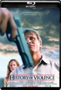 A History of Violence (2005) 1080p Poster
