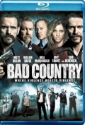 Bad Country (2014) Poster
