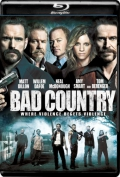 Bad Country (2014) 1080p Poster