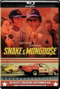 Snake and Mongoose (2013) 1080p Poster