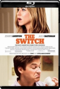 The Switch (2010) 1080p Poster