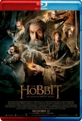 The Hobbit The Desolation of Smaug (2013) 3D Poster