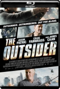 The Outsider (2014) 1080p Poster