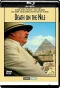 Death on the Nile (1978) 1080p Poster