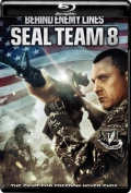 Seal Team Eight: Behind Enemy Lines (2014) 1080p Poster