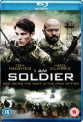 I Am Soldier (2014) Poster