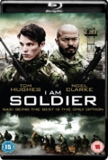 I Am Soldier (2014) 1080p Poster