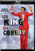 The King of Comedy (1982) 1080p Poster
