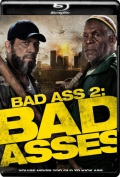 Bad Asses (2014) 1080p Poster