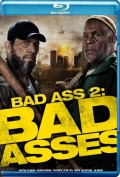 Bad Asses (2014) Poster