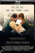 The Invisible Woman (2013) 1080p Poster