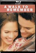 A Walk to Remember (2002) 1080p Poster