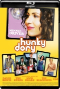 Hunky Dory (2011) 1080p Poster