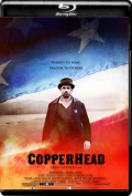 Copperhead (2013) 1080p Poster