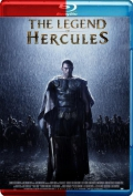 The Legend of Hercules (2014) 3D Poster