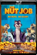The Nut Job (2014) 1080p Poster