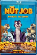 The Nut Job (2014) Poster