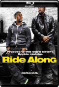 Ride Along (2014) 1080p Poster